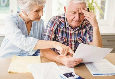 COVID-19 Pushes Older Workers' Employment Rate Down