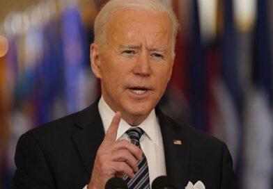 How Biden's Plan Will Go After Industry Giants